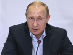 Путин: Корупција један од најозбиљнијих глобалних проблема
