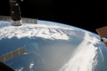 Amerika platila 3,9 milijardi dolara za prevoz astronauta