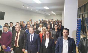 Формиран Градски одбор Полиграфа-представљена визија Херцеговине