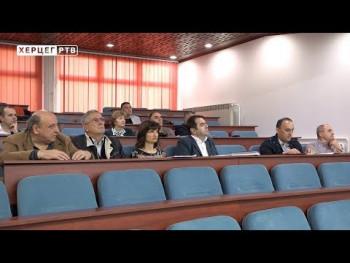 Trebinje: Održana javna rasprava o Nacrtu zakona o električnoj energiji (VIDEO)