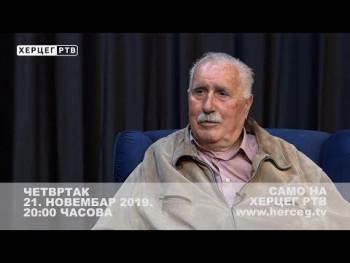 NAJAVA: Aktuelni intervju sa Božidarom Vučurevićem (VIDEO)