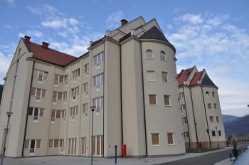 Foča: Studentski dom sa većim kapacitetima