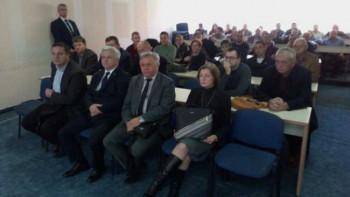 Čubrilović: Kompromis i sabornost glavni principi Demosa