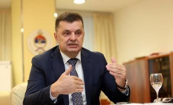 Tegeltija imenovan za predsjedavajućeg Savjeta ministara