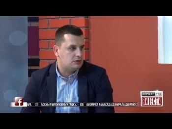 Gost Vijesti u 16.30: Danijel Rašović, direktor JP 'Radnik' Trebinje (VIDEO)