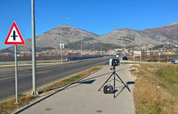 Radar u Hercegovini do 15. Decembra