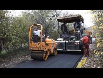 Berkovići: Nakon četrdeset godina rekonstruisan put prema Strupićima (VIDEO)