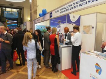 Turistička ponuda Trebinja na sajmu turizma u Varšavi (FOTO)