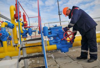 IZGRAĐENO VIŠE OD 80 ODSTO GASOVODA: Sjeverni tok 2 počinje sa radom sredinom 2020.