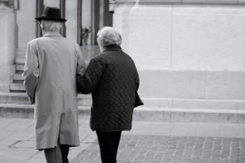 Bajkovita ljubav Veljka i Milosave: Umrli na isti dan nakon 60 godina braka