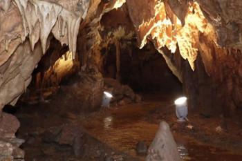Pećina zmajeva: Mjesto gdje su se Srbi krili i liječili