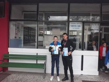 Uspjeh za šahiste iz Bileće na prvenstvu Stare Hercegovine
