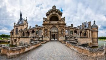 Na prodaju 1.500 dvoraca u Francuskoj, skupi za održavanje