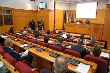 Skupština usvojila nacrt budžeta za 2020.
