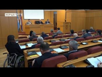 Skupština usvojila Nacrt budžeta za 2020. godinu (VIDEO)