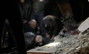 Troje poginulih u zemljotresu u okolini Drača – više povrijeđenih