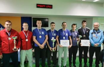 Dvije bronze ekipno za SK 'Mladost'