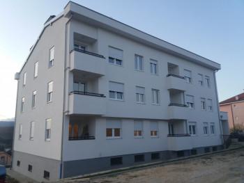 Bileća: Završena zgrada za izbjegla i raseljena lica