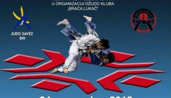 Džudisti džudo kluba 'Berkovići' osvojili tri medalje u Sarajevu
