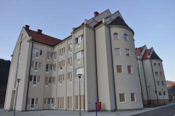 Biblioteke iz Beograda poklonile 685 knjiga Studentskom domu Foča