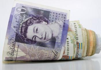 ESKALIRALA KRIZA: Kompanija štampa novac za 140 zemalja, a na rubu bankrota