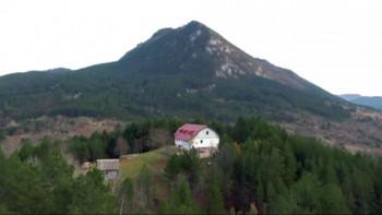 Višegrad: Obnovljen planinarski dom