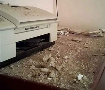 Zemljotres utjerao strah u kosti: Prava drama odvijala se juče u kancelariji matičara u Berkovićima