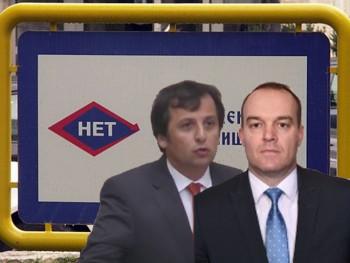 Neosnovane Vukanovićeve optužbe protiv rukovodstva HET-a