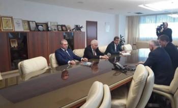 Potrebna još veća saradnja Srpske i Rusije u oblasti energetike