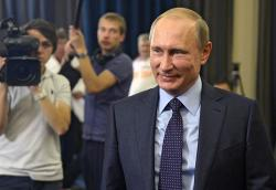 RAZLIKUJE SE PO HRABROSTI: Zašto evropski političari zaostaju za Putinom
