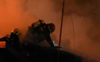 Višegrad: Povrijeđena žena u požaru u kući
