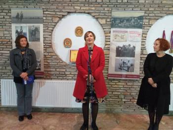 Gacko: U Domu kulture otvorena izložba fotografija 'Nevesinjska olimpijada za UNESKO'