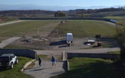 Nevesinje: Gradski stadion postaje moderan sportski objekat