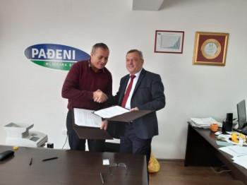 Opština Bileća i Garantni fond RS potpisali protokol o saradnji