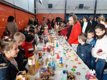 Višegrad: Održan četvrti školski jesenji sajam