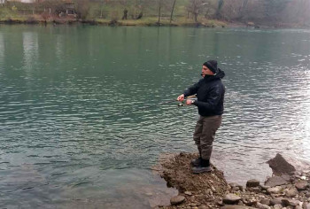 U Foči održano jedno od najprestižnijih ribolovačkih takmičenja