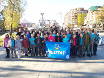 Plivači PVK 'Leotar' osvojili 'Sloboda Open' u Užicu