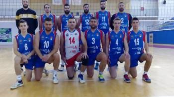 Odbojka: Odigrane utakmice 8. kola Prvenstva RS