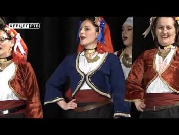 GKUD 'Alat Svislajon' održao tradicionalni godišnji koncert (VIDEO)
