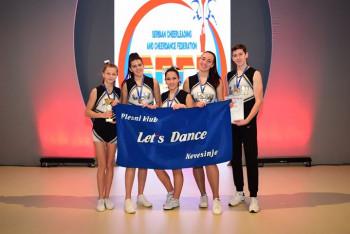 Fenomenalni rezultati Let's Dance-a u Beogradu