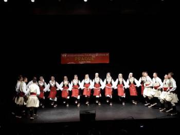 Najava: Godišnji koncert KUD 'Zelengora' Gacko
