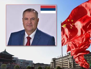 Višković u Pekingu potpisuje sporazum o izgradnji HE