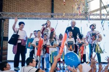 Ljubinjski učenici uspješni na sportsko-zabavnoj manifestaciji 'Jafa Igre bez granica'