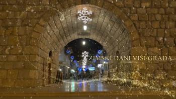 'Zimski dani Višegrada' od 26. do 31. decembra