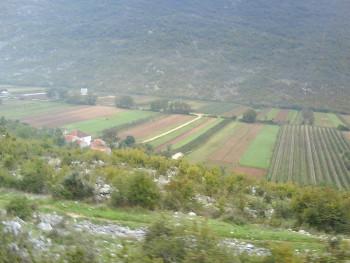 Konacpolje kod Ljubinja - privlači poglede i foto objektive