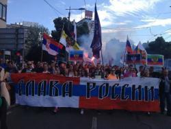 Zavetnici: U Beogradu skup zahvalnosti Rusiji