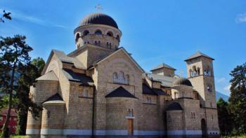Najveći hram u BiH dobija podno grijanje