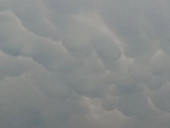 U petak oblačno, kiša u Hercegovini