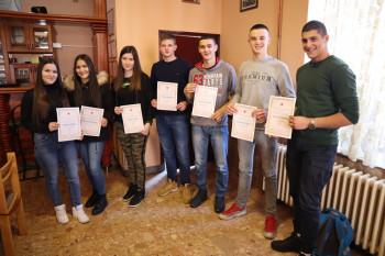 Gacko: Obilježen Međunarodni dan volontera