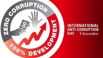 Policijska uprava Trebinje obilježava Međunarodni dan borbe protiv korupcije